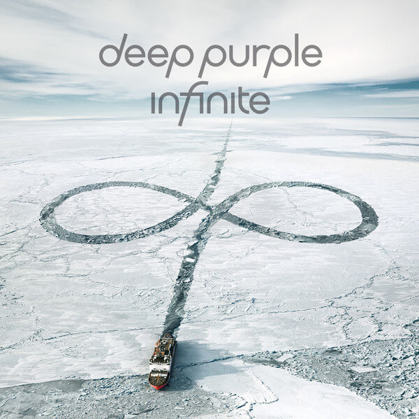 Deep Purple - Infinite (Special CD Boxset)