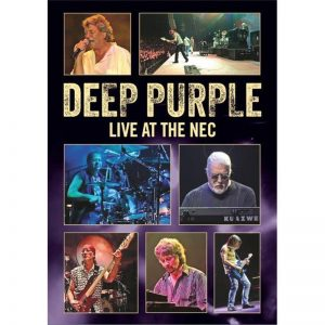 Deep Purple - Live At NEC 2002 (DVD)