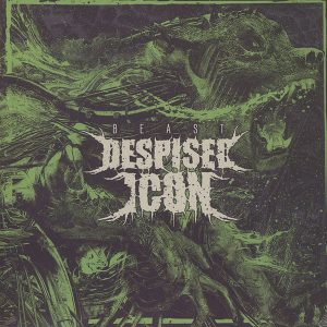 Despised Icon - Beast (LP)