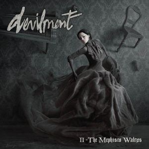 Devilment - II - The Mephisto Waltzes (Double LP)