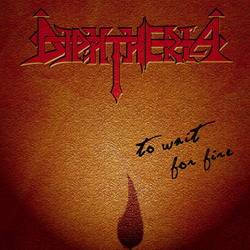 Diphtheria ‎– To Wait For Fire (Jewel Case CD)