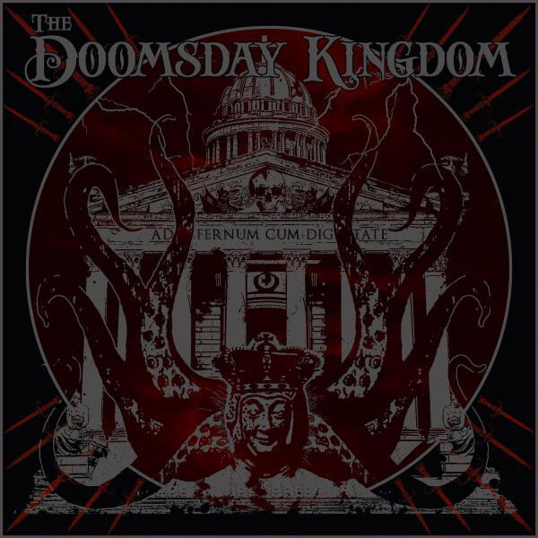 The Doomsday Kingdom - The Doomsday Kingdom (Double Black LP)