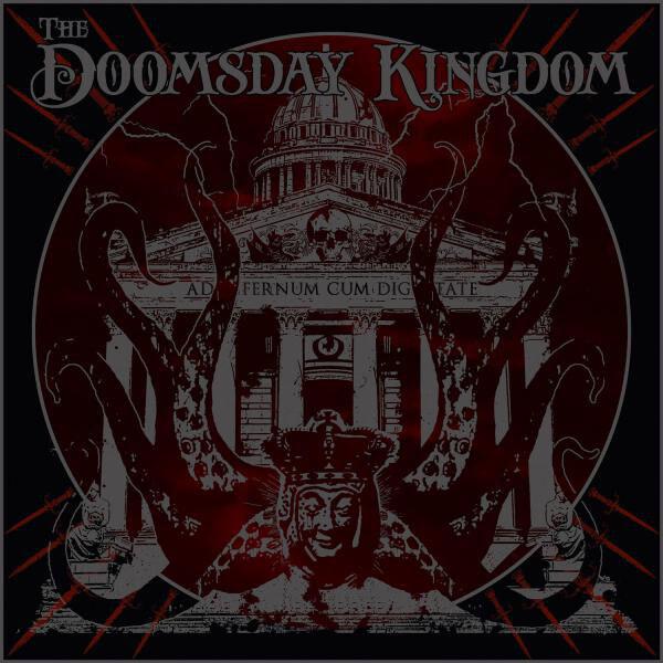 The Doomsday Kingdom - The Doomsday Kingdom (Digipack CD)