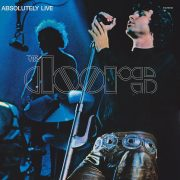 Doors - Absolutely Live (Double LP)