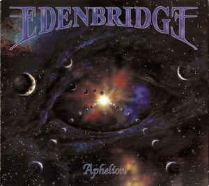 Edenbridge - Aphelion (Double CD)