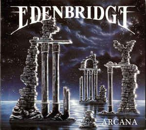 Edenbridge - Arcana (Double CD)