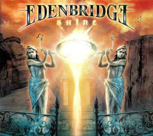 Edenbridge - Shine (Double CD)