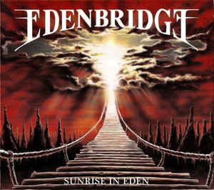 Edenbridge - Sunrise In Eden (Double CD)