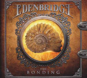 Edenbridge - The Bonding (Digipack Double CD)