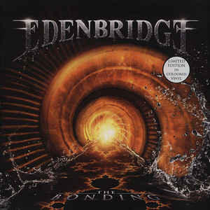 Edenbridge - The Bonding (Double LP)