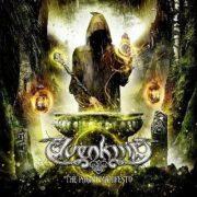 Elvenking - The Pagan Manifesto (Double White LP)