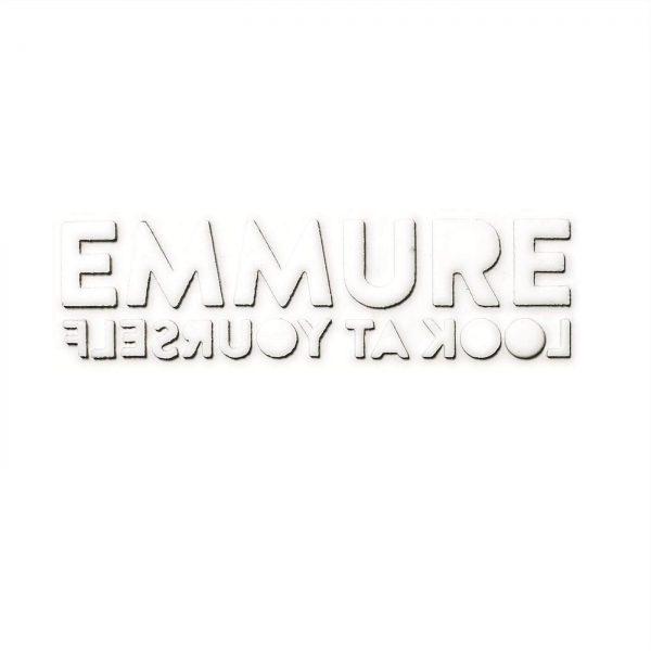 Emmure - Look At Yourself (Black LP)