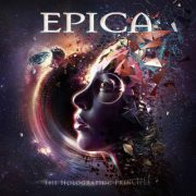 Epica - The Holographic Principle (Double Digipack CD)