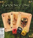 Evidence One - The Sky Is The Limit (Digipack CD)