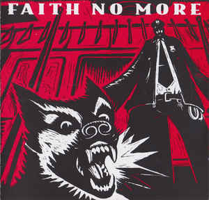 Faith No More - King For A Day Fool For A Lifetime (Jewel Case CD)