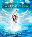 Faithsedge - Restoration (Digipack CD)