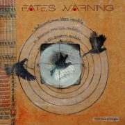 Fates Warning - Theories Of Flight (Double LP & CD)