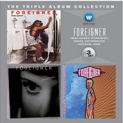 Foreigner - The Triple Album Collection