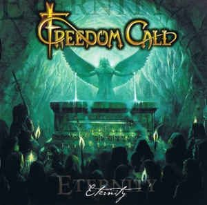 Freedom Call - Eternity (Double LP)