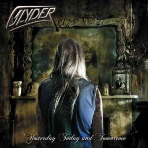 Glyder - Yesterday,Today And Tomorrow (Jewel Case CD)