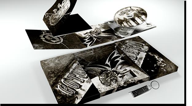 Gotthard - Silver (Special Box Set)