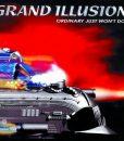 Grand Illusion - Ordinary Just Won't Do (Jewel Case CD)