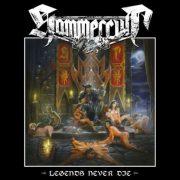 Hammercult - Legends Never Die (Digipack CD)