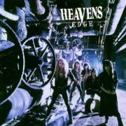 Heavens Edge - Heavens Edge (Jewel Case CD)