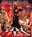 Iron Maiden - Dance Of Death (Jewel Case CD)