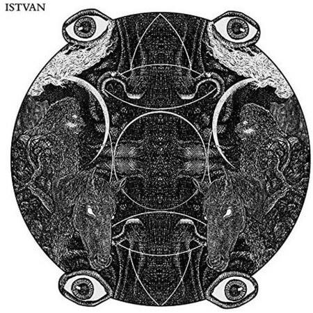 Istvan - Istvan (Jewel Case CD)
