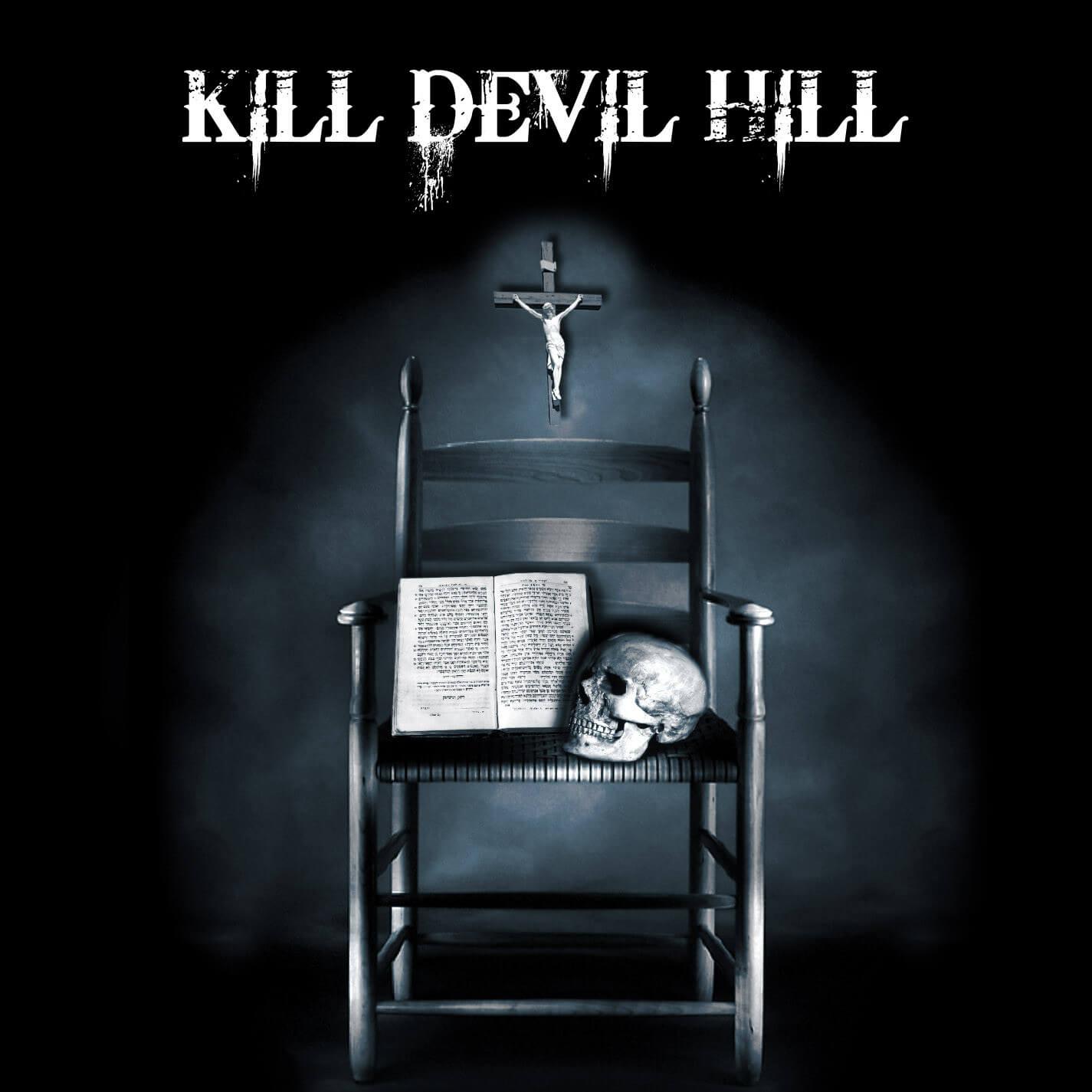 Kill Devil Hill - Kill Devil Hill (Double LP & CD)