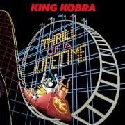 King Kobra - Thrill Of A Lifetime (Jewel Case CD)