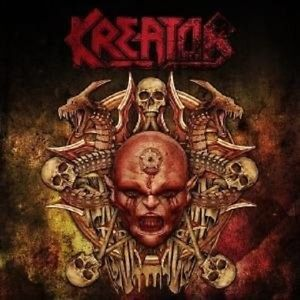 Kreator - Hordes Of Chaos - Ultra Riot (Special Box Set)