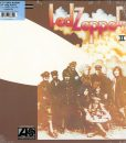 Led Zeppelin - Led Zeppelin II (LP)