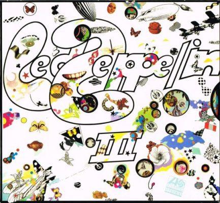 Led Zeppelin - Led Zeppelin III (Digipack CD)