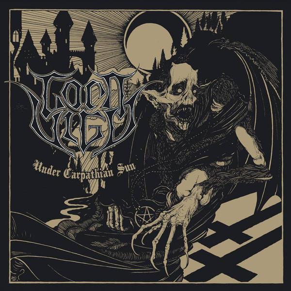 Lord Vigo - Under Carpathian Sun (Jewel Case CD)