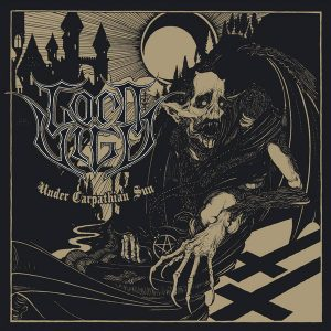 Lord Vigo - Under Carpathian Sun (LP)
