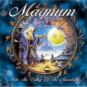Magnum - Into The Valley Of The Moonking (CD & DVD)
