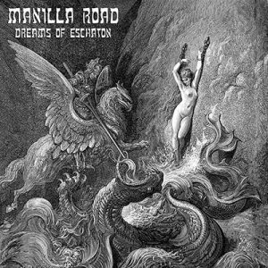 Manilla Road - Dreams Of Eschaton (Double LP)
