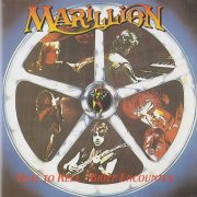 Marillion - Real To Reel / Brief Encounter (Jewel Case Double CD)