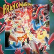 Frank Marino - The Power Of Rock And Roll (Jewel Case CD)