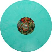 Mastodon – Once More 'Round The Sun (Double Green / White Marbled LP) 2