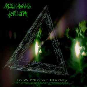 Mekong Delta ‎– In A Mirror Darkly (Double LP)