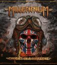 Millennium - Caught In A Warzone (LP)