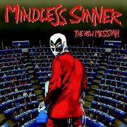 Mindless Sinner – The New Messiah (LP)