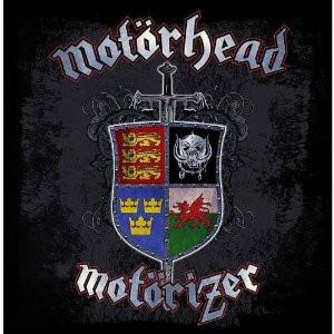 Motorhead - Motorizer (Digipack CD)