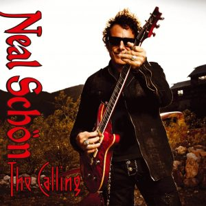 Neal Schon - The Calling (Digipack CD)