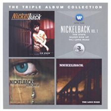 Nickelback - The Triple Album Collection Vol. 1