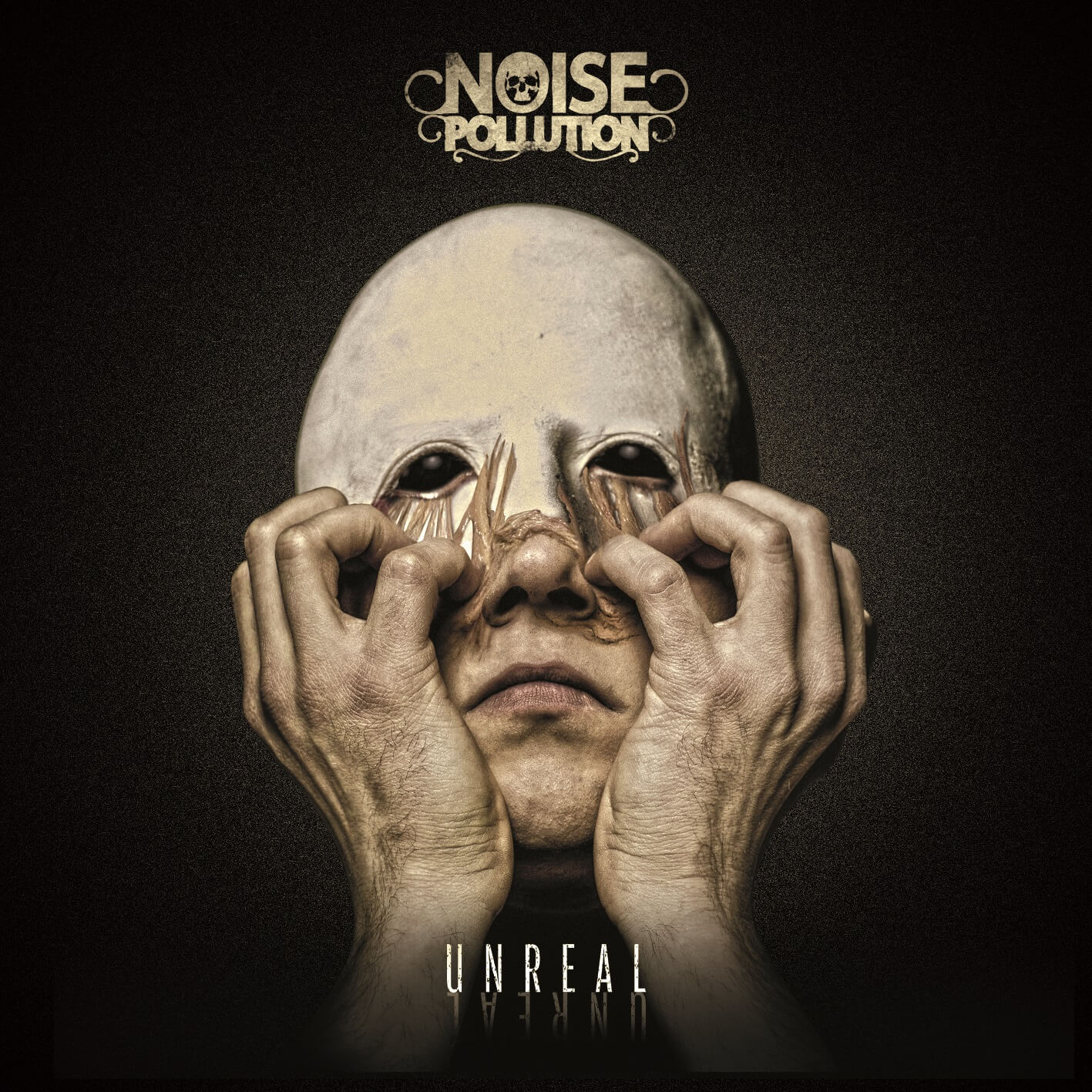 Noise Pollution - Unreal (Digipack CD)