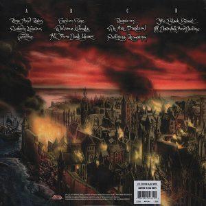 Orden Ogan - Easton Hope (Double LP)